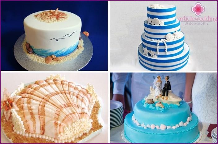 Original desserts