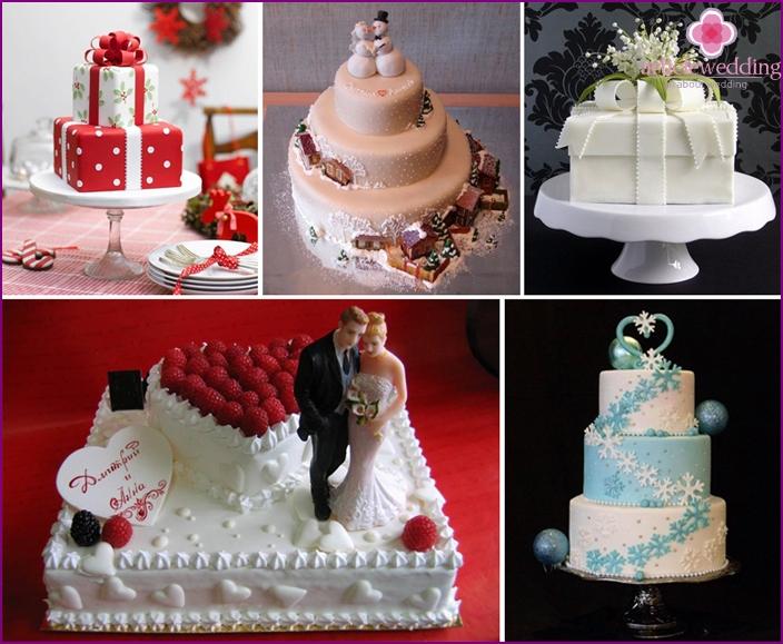 ??д?н нур идеи оформления свадебного торта учредитель