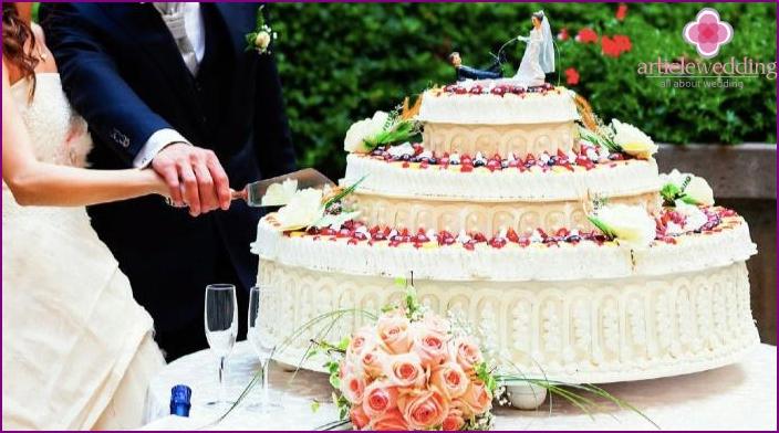 Umpluturi Pentru Torturi De Nunta Cum De A Alege Cele Mai Delicioase