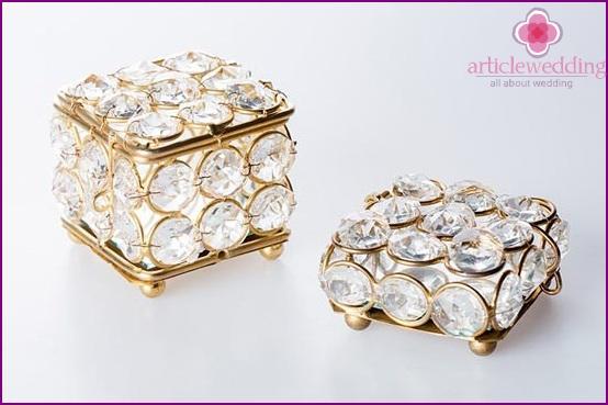 Crystal Souvenirs