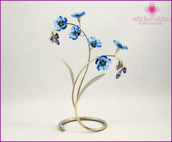 Sapphire souvenir
