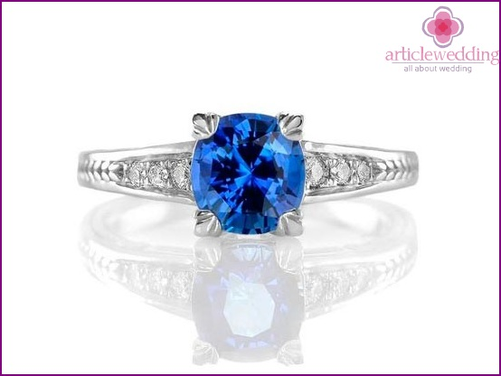 Ring for wife
