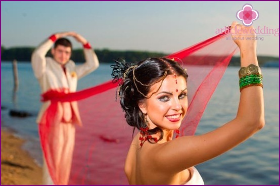 Indian Style Photography Ideas
