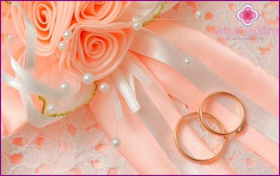 Bead Wedding Decoration
