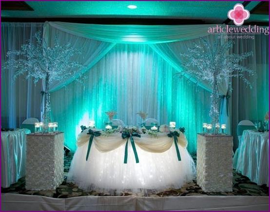 Smaragd Bankettsaal