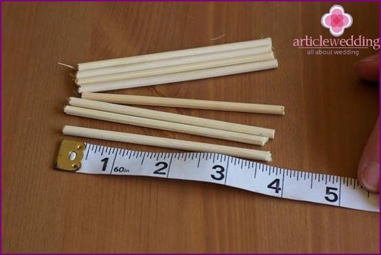 Shortening sticks