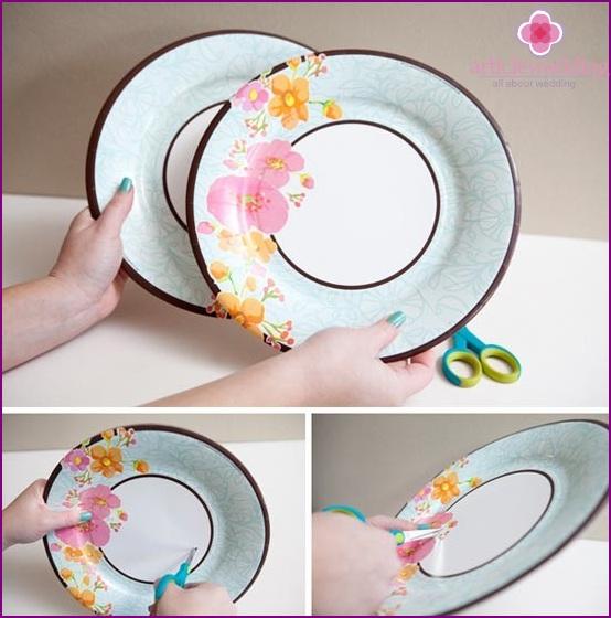 Plate preparation