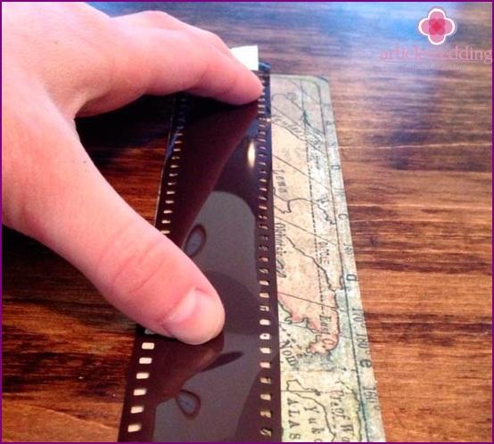 Cut a piece of paper
