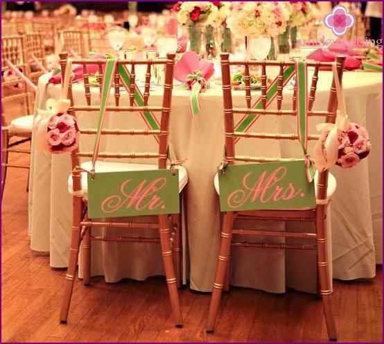 Green-pink plates