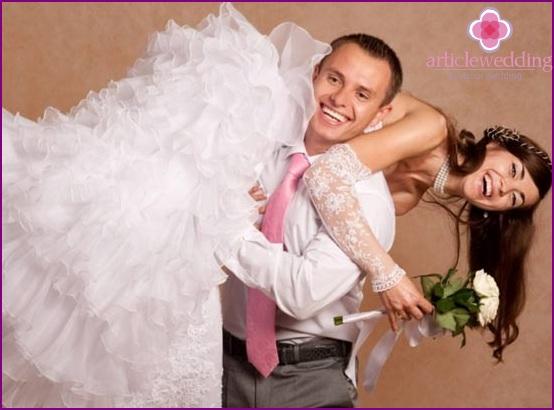 Bride abduction