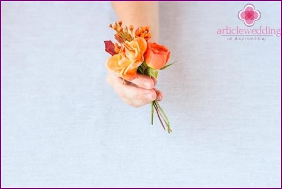 Add a bush rose