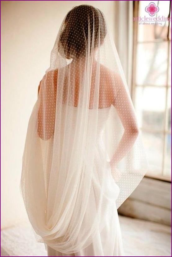 Custom Veil