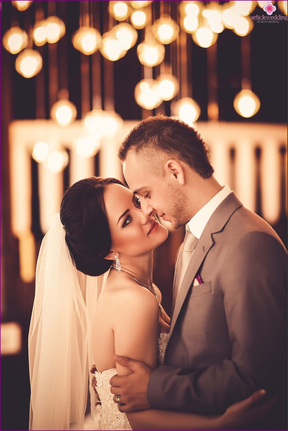 Wedding anniversary photography