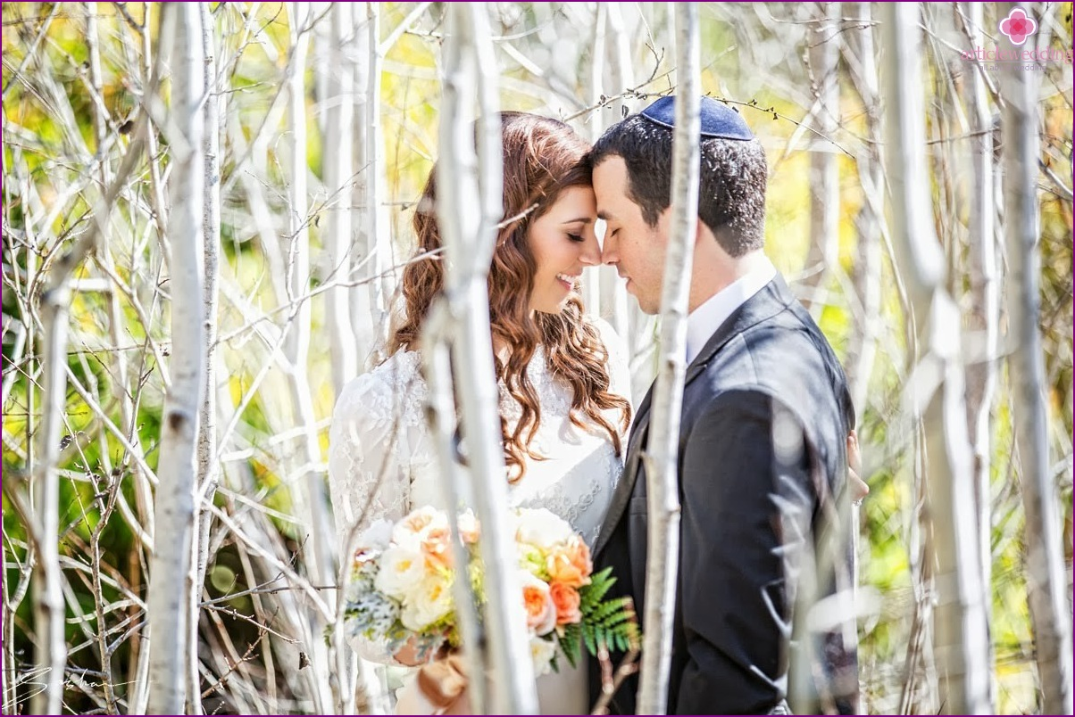 Honeymoon Photoshoot