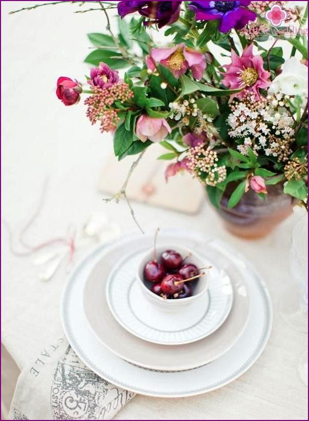 Wedding Cherry
