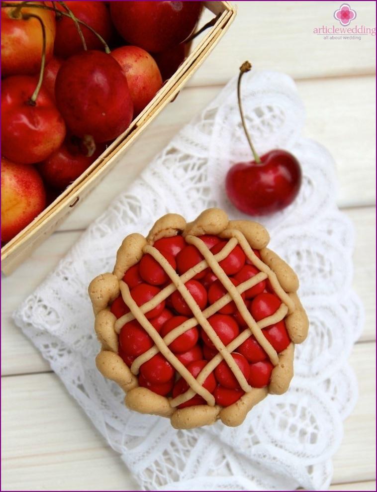 Cherry Baking
