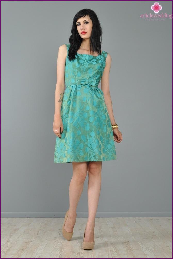Chameleon Dress