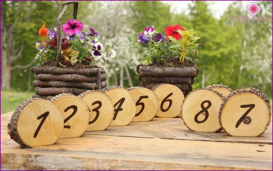 Tree Cut Numbers