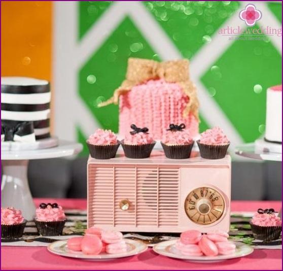 Barbie Sweets