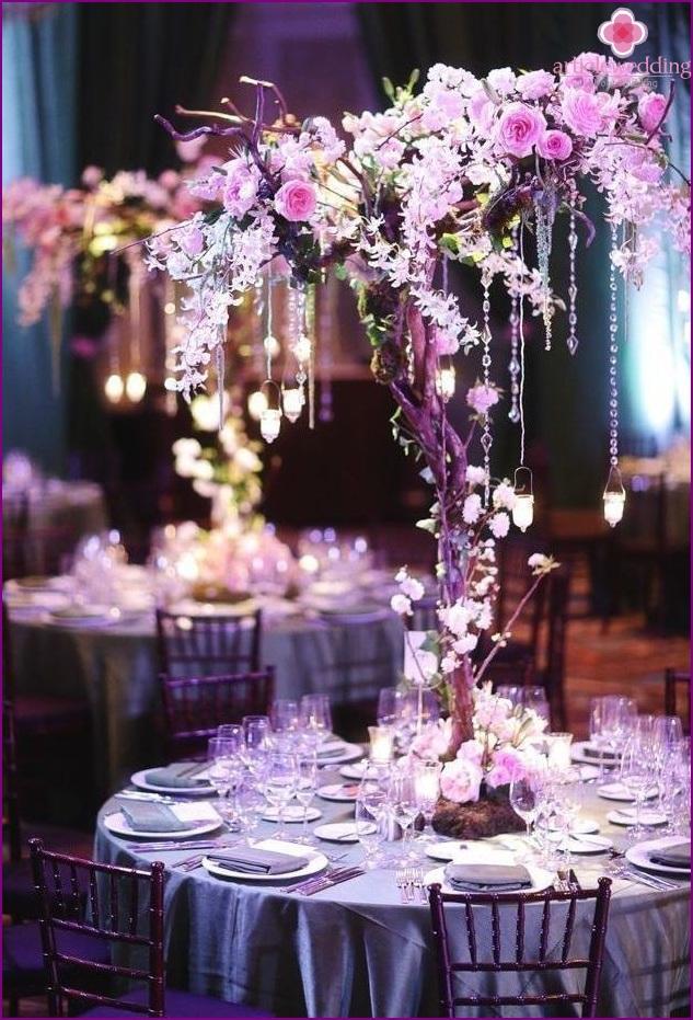 Wedding Decor 2015