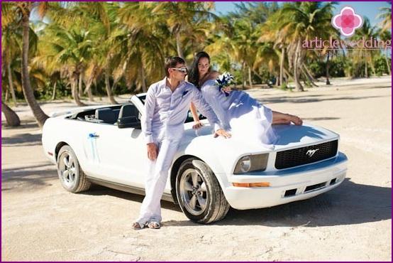 Wedding in the Dominican Republic - copy