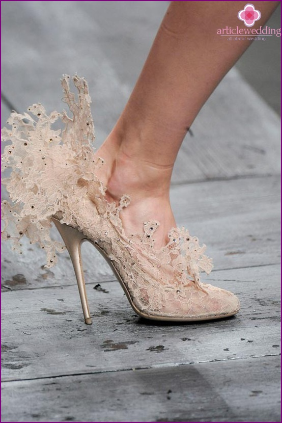Shoes of the Witness