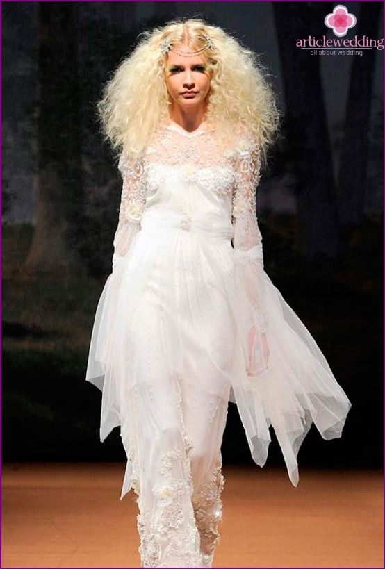 Wedding Collection by Claire Pettibone