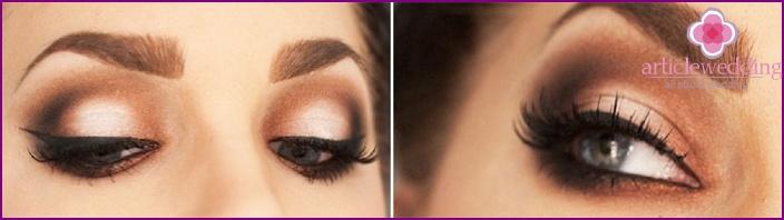 Schöne Augenbrauen machen Ihr Gesicht attraktiver