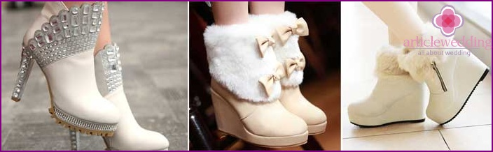 Honeymoon Ankle Boots
