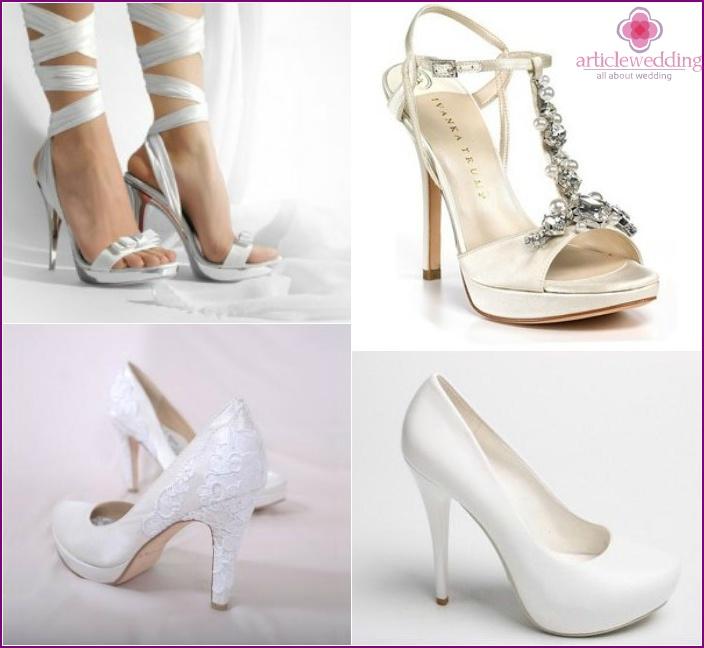 Suitable shoes