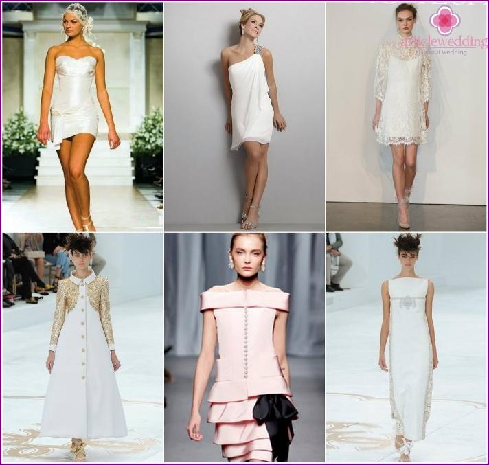Chanel Sheath Dress