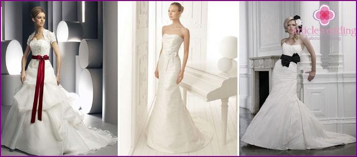Godde style wedding apparel belt