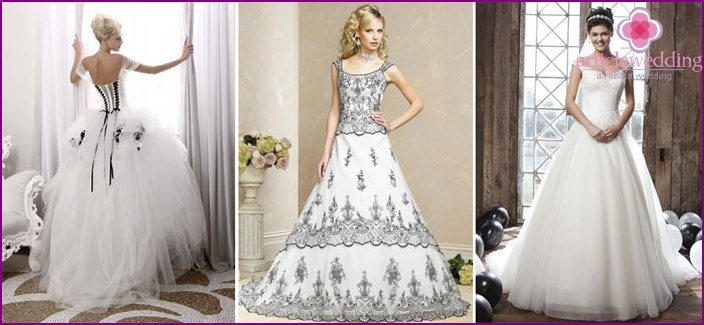 Princess Style Bridesmaid Dresses