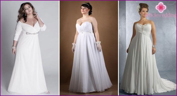Greek Full-Cut Dress