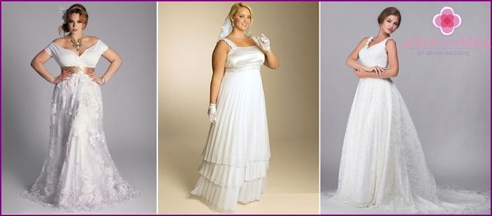 Boho style for obese girls