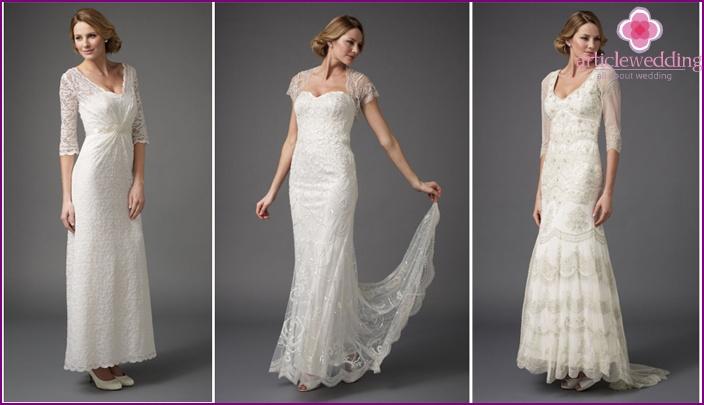Expensive materials for a boho dress