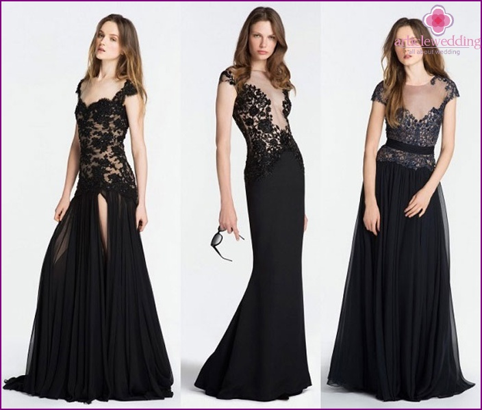 Women's outfit for a winter wedding