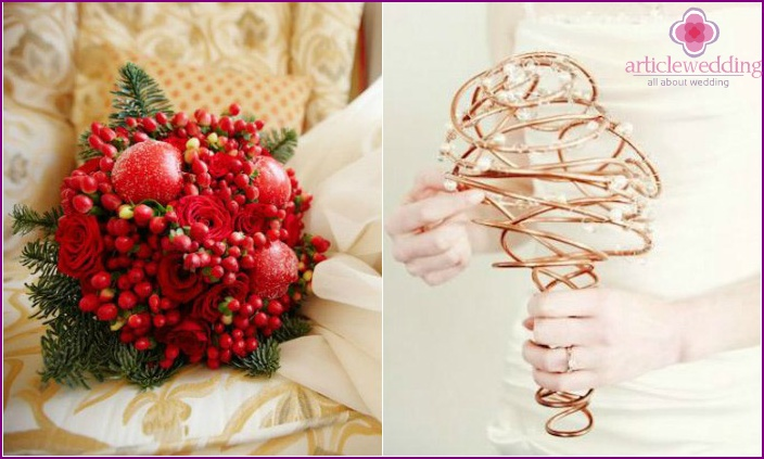 Fancy Wedding Accessories