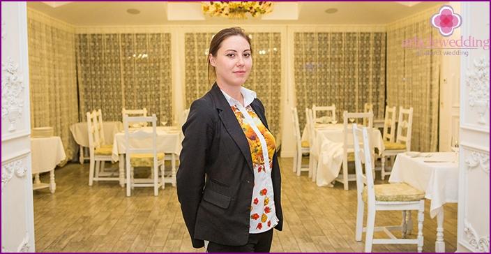 Restaurantmanager