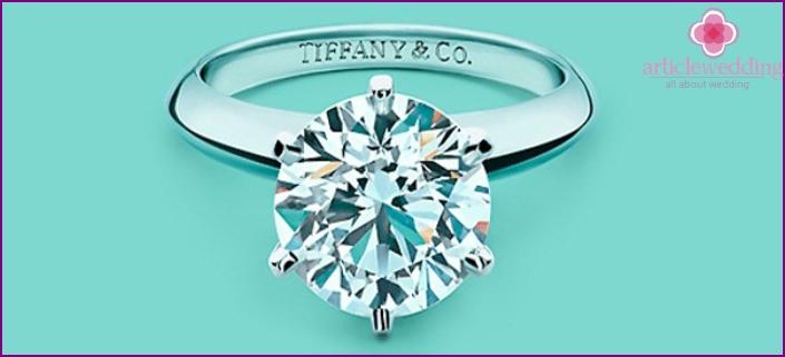 Tiffany Produkte