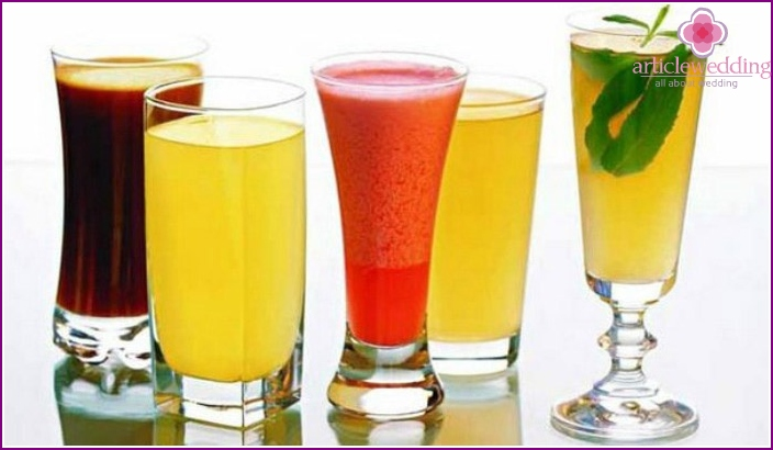 Delicious Soft Drinks