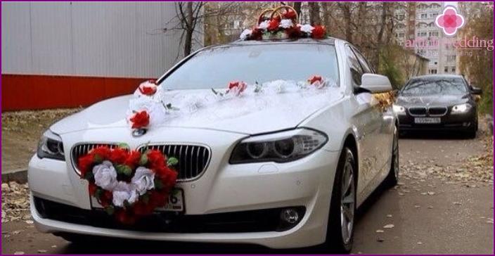 Tartar wedding procession