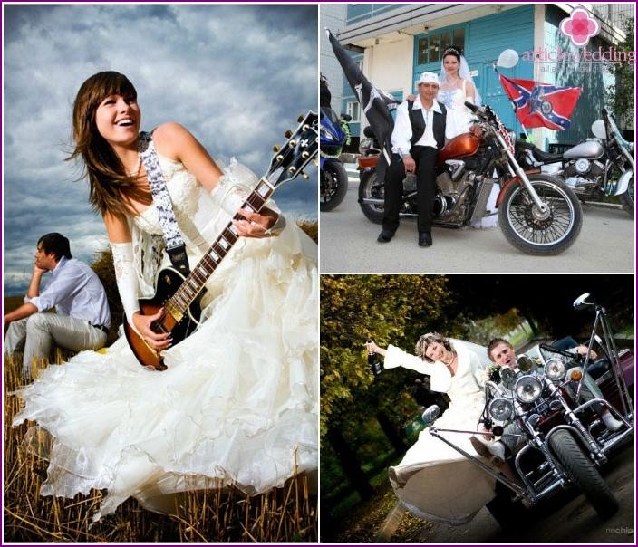 Rock bride redemption