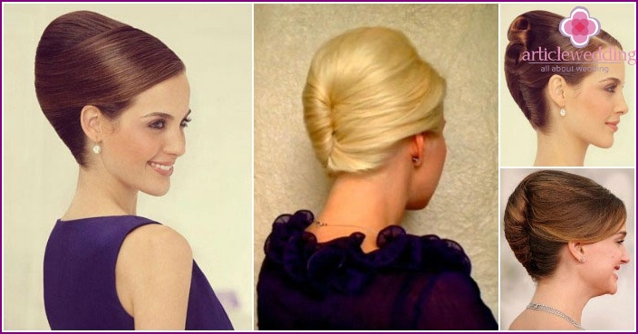 Hairstyles for mom of the bride - which are in fashion?