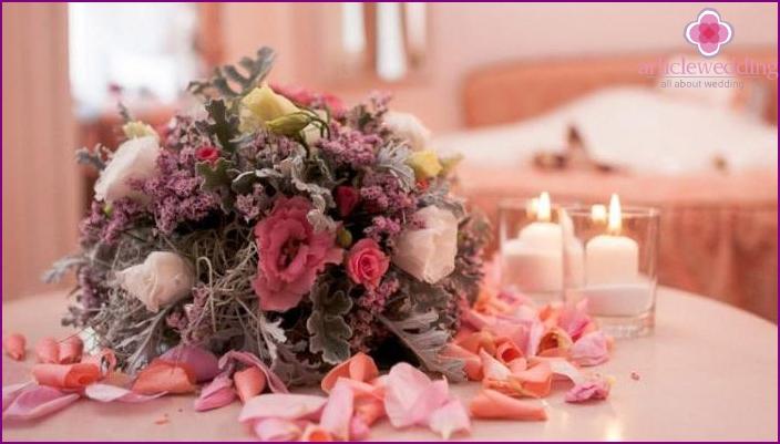 Wedding Banquet Hall Decoration