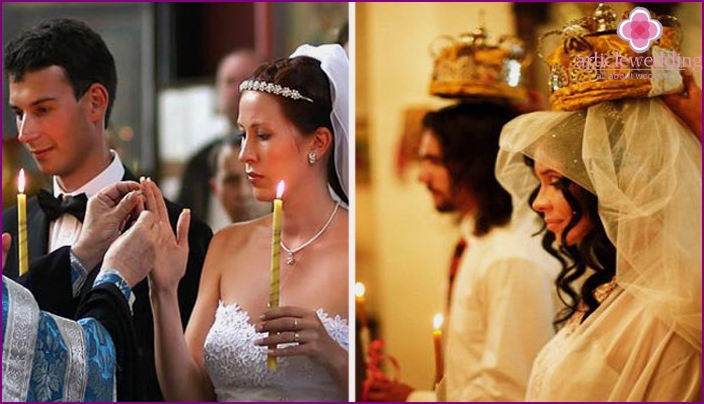 Hochzeitsprozess