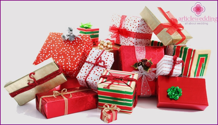 Gifts for Anniversaries