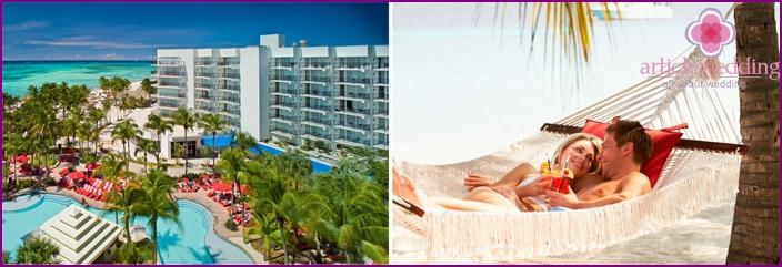 Urlaub für Liebhaber in Palm Beach