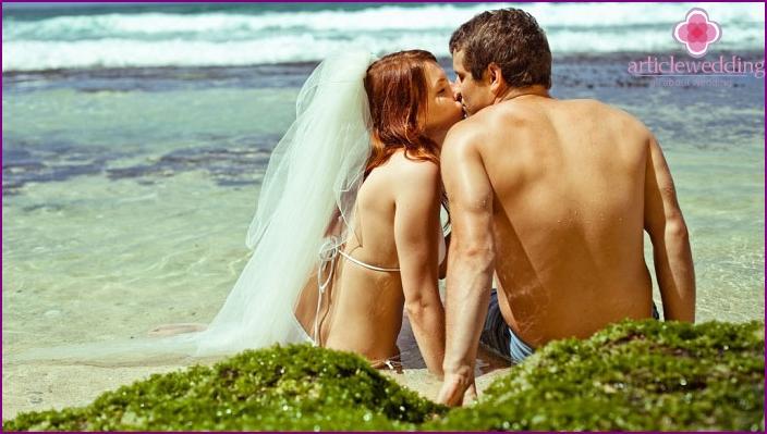 Islands Summer Honeymoon