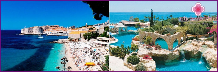 Häämatka Kyproksella